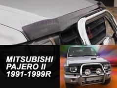 Kryt prednej kapoty HEKO Mitsubishi Pajero 1991-1999 (02139)