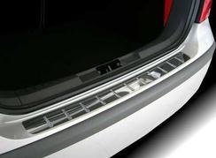 Lišta zadného nárazníka - VW Polo Htb 2009-2014 (10-2128)