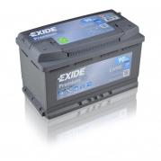 Autobatéria EXIDE Premium 90Ah, 12V, EA900 (EA900)