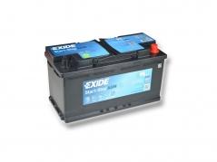 Autobatéria EXIDE Start-Stop AGM 95Ah, 12V, EK950 (EK950)