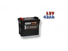 Batéria EXIDE START AGM 42Ah, 12V, EM900 (EM900)