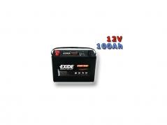 Batéria EXIDE START AGM 100Ah, 12V, EM1100 (EM1100)