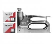 Zošívačka čalúnicka 4-funkčná (6-14mm) (YT-7000)