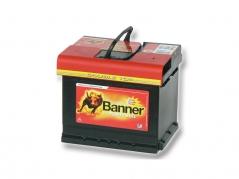 Autobatéria Banner Power Bull P4409, 44Ah, 12V (P4409)