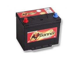 Autobatéria Banner Power Bull P7024, 70Ah, 12V (P7024)