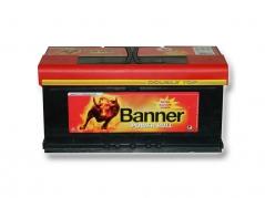 Autobatéria Banner Power Bull P8820, 88Ah, 12V (P8820)