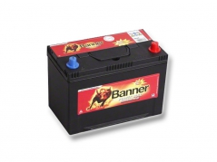 Autobatéria Banner Power Bull P9504, 95Ah, 12V (P9504)