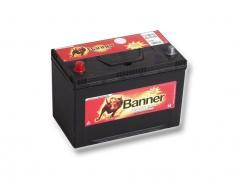 Autobatéria Banner Power Bull P9505, 95Ah, 12V (P9505)