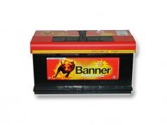 Autobatéria Banner Power Bull P9533, 95Ah, 12V (P9533)