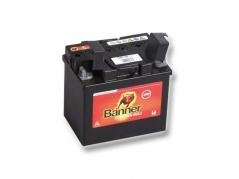 Autobatéria Banner Starting Bull 53034, 30Ah, 12V (53034)