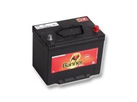 Autobatéria Banner Starting Bull P8009, 80Ah, 12V (P8009)