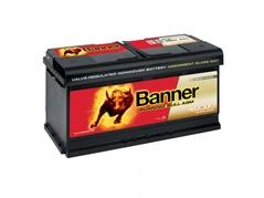 Autobatéria Banner Running Bull AGM 59201, 92Ah, 12V (59201)