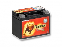 Autobatéria Banner Running Bull BACKUP 50900, 9Ah, 12V (50900)
