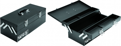 Box na náradie 460 x 200 x 180 mm (YT-0884)