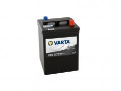 Autobatéria VARTA PROMOTIVE BLACK 70Ah, 300A, 6V, E29, 070011030 (070011030)