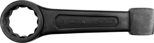 Kľúč maticový očkový rázový 46 mm (YT-1608)