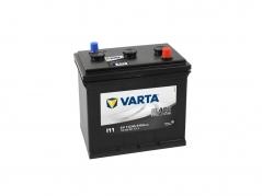 Autobatéria VARTA PROMOTIVE BLACK 112Ah, 510A, 6V, I11, 112025051 (112025051)