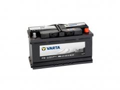 Autobatéria VARTA PROMOTIVE BLACK 88Ah, 680A, 12V, F10, 588038068 (588038068)