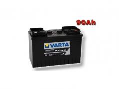 Autobatéria VARTA PROMOTIVE BLACK 90Ah, 540A, 12V, 590041054 (590041054)