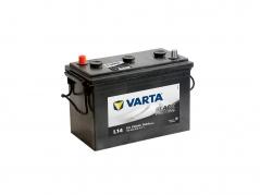 Autobatéria VARTA PROMOTIVE BLACK 150Ah, 760A, 6V, L14, 150030076 (150030076)