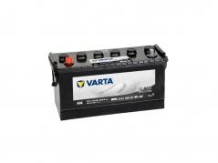 Autobatéria VARTA PROMOTIVE BLACK 100Ah, 600A, 12V, H4, 600035060 (600035060)