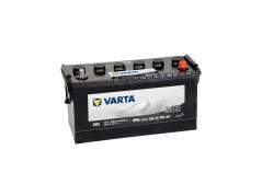 Autobatéria VARTA PROMOTIVE BLACK 100Ah, 600A, 12V, H5, 600047060 (600047060)
