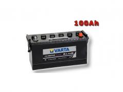 Autobatéria VARTA PROMOTIVE BLACK 100Ah, 600A, 12V, 600047060
