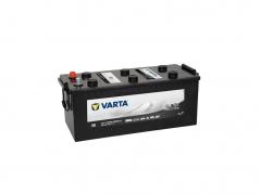 Autobatéria VARTA PROMOTIVE BLACK 120Ah, 680A, 12V, I8, 620045068 (620045068)