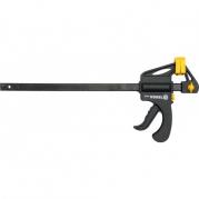 Svorka rýchloupínacia plastová 400 mm (YT-38406)