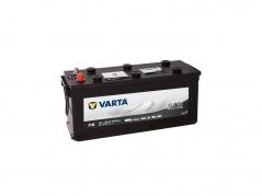 Autobatéria VARTA PROMOTIVE BLACK 120Ah, 760A, 12V, I16, 620109076 (620109076)