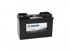 Autobatéria VARTA PROMOTIVE BLACK 125Ah, 720A, 12V, J1, 625012072 (625012072)