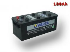 Autobatéria VARTA PROMOTIVE BLACK 130Ah, 680A, 12V, 630014068 (630014068)