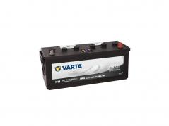 Autobatéria VARTA PROMOTIVE BLACK 143Ah, 900A, 12V, K11, 643107090 (643107090)