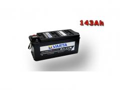 Autobatéria VARTA PROMOTIVE BLACK 143Ah, 950A, 12V, 643033095 (643033095)