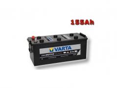 Autobatéria VARTA PROMOTIVE BLACK 155Ah, 900A, 12V, 655013090 (655013090)