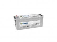 Autobatéria VARTA PROMOTIVE SILVER 180Ah, 1000A, 12V, M18, 680108100 (680108100)