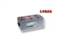 Autobatéria EXIDE Expert HVR 140Ah, 12V, EE1403 (EE1403)