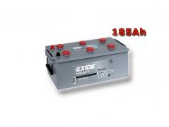 Autobatéria EXIDE Expert HVR 185Ah, 12V, EE1853 (EE1853)