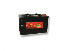 Autobatéria Banner Buffalo Bull 61047, 110Ah, 12V (61047)