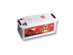 Autobatéria Banner Buffalo Bull SHD 67033, 170Ah, 12V (SHD67033)