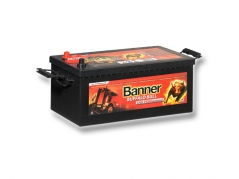 Autobatéria Banner Buffalo Bull SHD PROfessional 72503, 225Ah, 12V (72503)