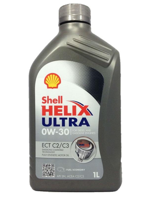 shell helix ultra ect c2 c3 0w 30 1l sgl cars. Black Bedroom Furniture Sets. Home Design Ideas