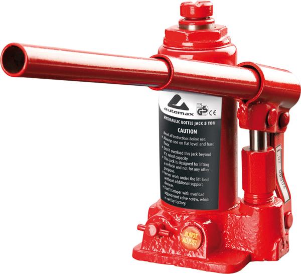 Hydraulický zdvihák 5T