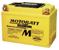 MotoBatt 12V/ 10,5Ah (P+L)  MBTX9U (MBTX9U)